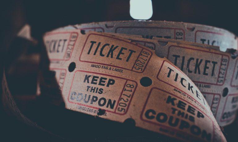 Anmeldungen für den Kinobus am 08.12.18