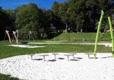 NEUES PROJEKT: Beschattung L-Quartier Spielplatz